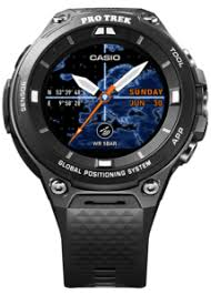 best fitness watches for men 2017 review and comparison this is the second fitness under casio s android wear powered pro trek lineup