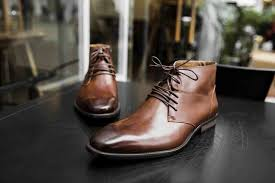 best boot polish leather