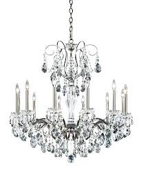sweet schonbek chandelier craigslist