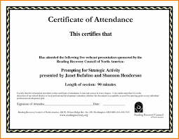 Training Certificate Format Doc Copy Certificate Of Best Of Training