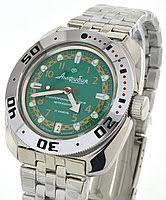 <b>Часы Восток</b> Амфибия 1967 — Купить Недорого у Проверенных ...