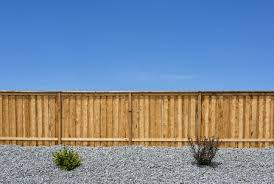 noise barriers what kind of fence