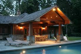 pool house ideas. Pool House Ideas Designs Cool Design Together With Decorating