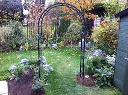 Small Picture Garden Arch Metal Garden Arches And Rose Arches Wwwclassic