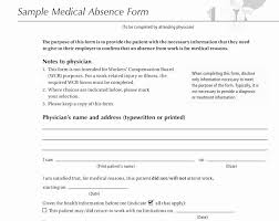 Dr Notes For Work Inspirational 25 Free Doctor Note Excuse