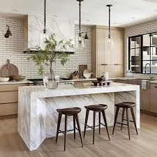 simple modern kitchen. Full Size Of Kitchen:simple Modern Kitchen Wood Stool White Subway Tiles Simple