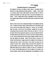 ethical dilemma essay in nursing essay on ethical dilemmas in nursing profession 1648 words