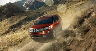 get your best deal on a new 2017 ford explorer at griffith ford san marcos we serve customers from areas near lockhart buda bastrop austin tx