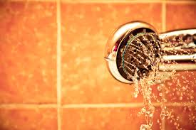 Water Efficient Shower Head