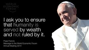 Pope Francis Quotes Simple 48 Memorable Quotes From Pope Francis World Economic Forum