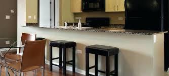 quartz countertop overhang quartz overhang