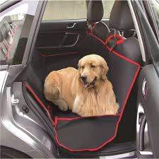 pet rear seat protector 18 99