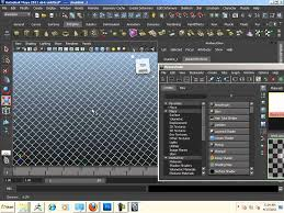 transparent chain link fence texture. 5000 Maya 2011 (Creating Transparent Geometry With Alphas) (chainlink Fence) - YouTube Chain Link Fence Texture