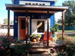 Small Picture Tiny House Village to Shelter the Homeless in Texas by Kelly
