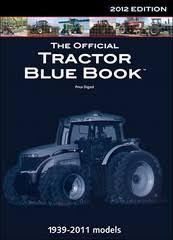 international farmall tractors parts manuals for ih farmall official farm machine blue book