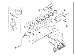 Hyundai gasf cart wiring diagram zone volt battery and fuse