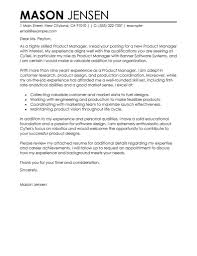 17 Accounting Manager Cover Letter Sample Job And Resume Template