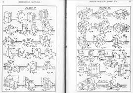 mechanical bug blueprints that you can geek out to in the cabinet of curiosity insect art drawings and 2d art