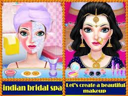 indian royal wedding ritual fashion salon apk screenshot 2