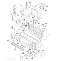 ge zoneline wiring diagram schematics wiring diagram ge model az41e09dacw1 air conditioner room genuine parts ge zoneline model 3200 parts ge zoneline wiring diagram