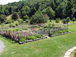 Small Picture Vegetable Garden Design Ideas