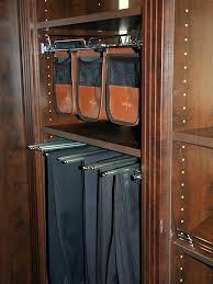 closet organizing trouser rack closet organizer pants hanger rack alt closet organizers pants rack