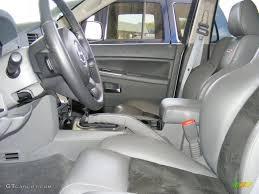 2007 Bright Silver Metallic Jeep Grand Cherokee SRT8 4x4 #28312790 ...