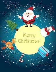 Christmas Ecard Templates Christmas Ecard Template Video For Website Free Templates Business