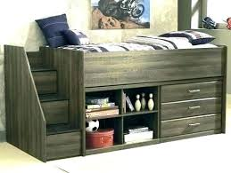 Bunk beds with dressers built in Stunning Loft Bed With Dresser Under Bed Dressers Org In With Dresser Underneath Remodel Loft Bed With Loft Bed With Dresser Marsprinfo Loft Bed With Dresser Wrangle Hill Full Over Full Bunk Bed With