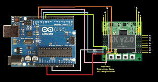 my drone and electronics hobby 2014 arduino flash kk2