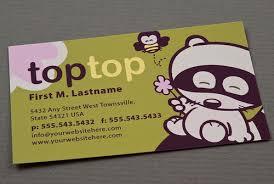 Cute Kids Apparel Business Card Cute Kids Apparel Business Flickr