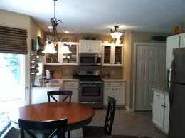 Overhead Kitchen Lighting Country Kitchen Light Fixtures Very Awesome Pendant Lighting