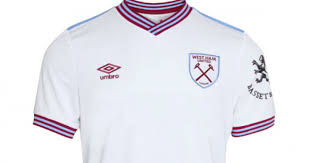 Try it now by clicking west ham jersey and let us have the chance to serve your needs. You Can Buy The New West Ham Jersey Without The Sponsor Sportsjoe Ie