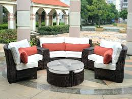 all weather wicker patio furniture clearance outdoor furniture