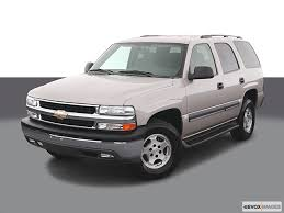 2004 chevrolet tahoe read owner and