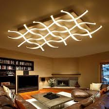 rectangle acrylic modern led ceiling lights for living room bedroom lamparas de techo colgante square led ceiling lamp fixture ceiling lights led chandelier