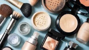 using secondhand makeup