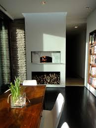 indoor wood fired pizza ovens modern kitchen san francisco