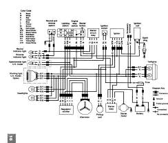 kawasaki bayou 220 wiring diagram wiring diagram and hernes wiring diagram for 1995 kawasaki bayou 220 image