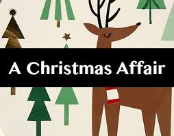 A Christmas Affair - A Guest Blog by Hello Party - Party Affairs