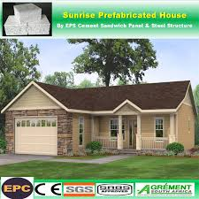 customized prefabricated homes prefab modular apartment building house with glass