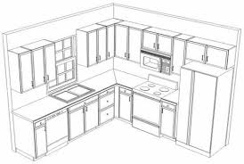 ... Kitchen Cabinet Design Layout Super Cool Collection Kitchen Cabinet  Layout Designer Pictures ...