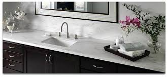 corian countertop polish solid surface bathroom looks like marble