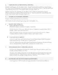 How To Write A Resume For A Highschool Student Stunning Academic Resume Examples For Highschool Students Template Curriculum
