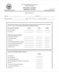 Student Behavior Incident Report Rome Fontanacountryinn Com