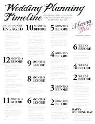 Wedding Planning Checklists Printable Download Them Or Print