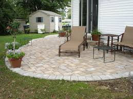 54 patios with pavers patio designs stone pavers patios home decorating timaylenphotography com