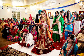 a look at a sikh wedding ceremony features top stories the asian today