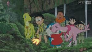 Nhạc Phim Doraemon - Nobita Và Những Bạn Khủng Long Mới - Doraemon Tập Dài  - kenhnews