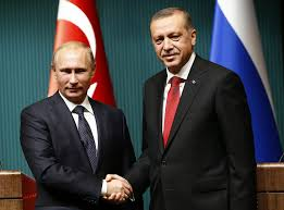 is nato necessary now the imaginative conservative russia s president vladimir putin l shakes hands turkey s president tayyip erdogan after a